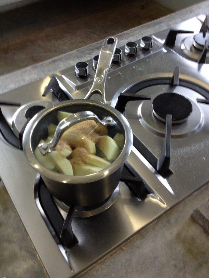 appelmoes zelf maken
