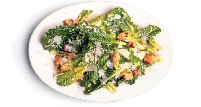 klassieke-caesar-salade