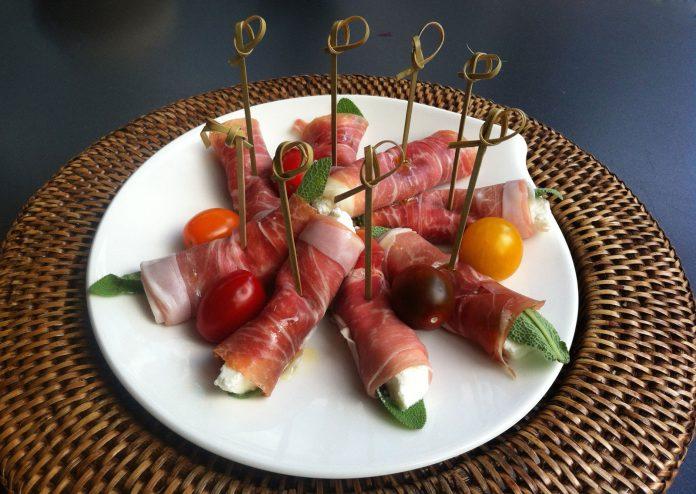 prosciutto-ham-rolletjes