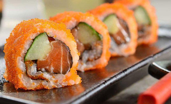 sushi-met-tonijn-en-avocado