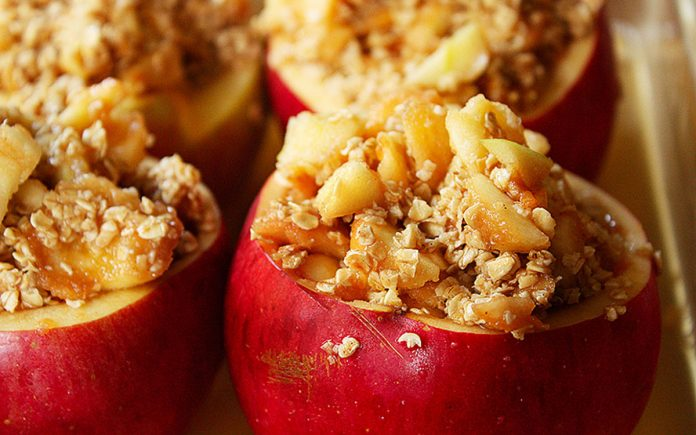 gevulde-ontbijt-appeltjes