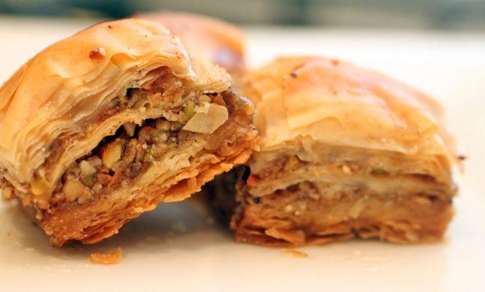 turkse-baklava-recept