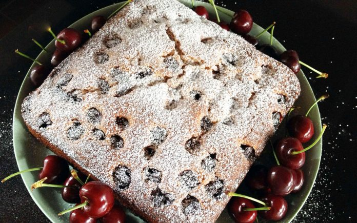 kersencake-recept