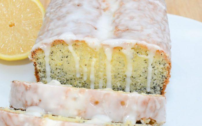 citroen-cake-met-maanzaadjes