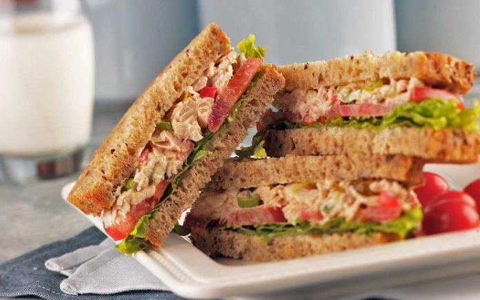 broodje-tonijnsalade