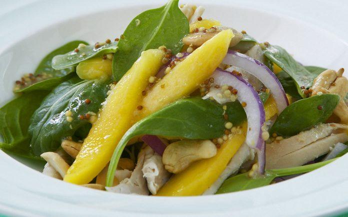 mango-kip-salade