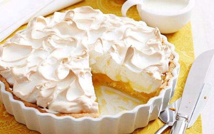 citroen-merengue-taart