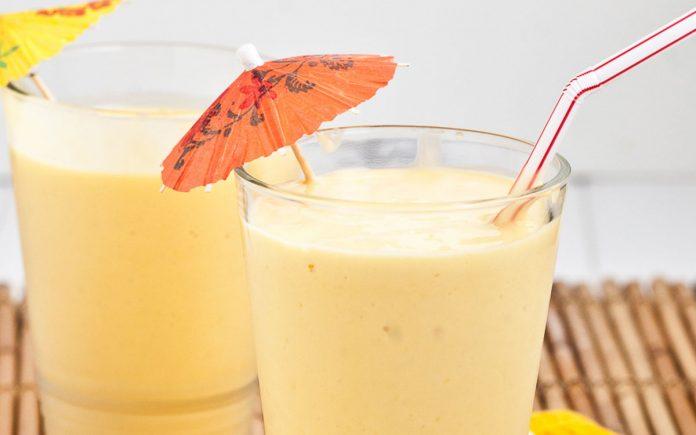 mango-honing-smoothie