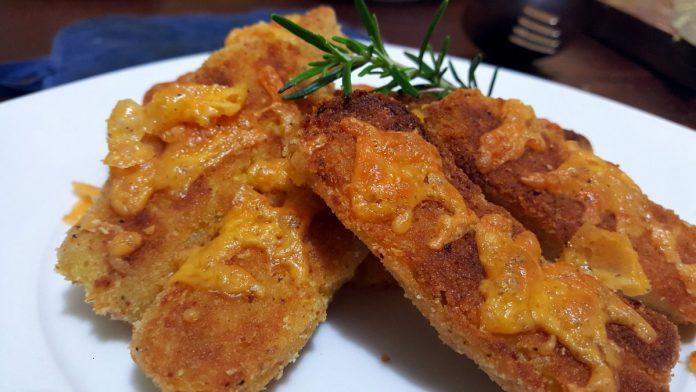 aardappel kaaskroketten