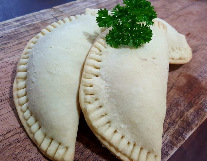 Empanadas recept