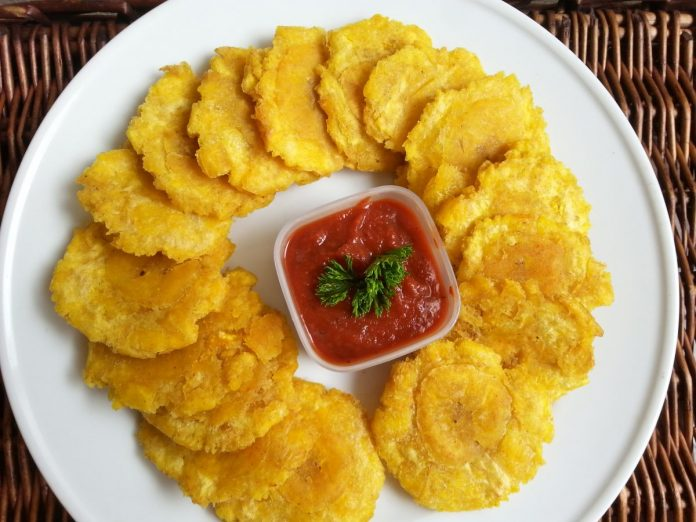 Recept Patacones