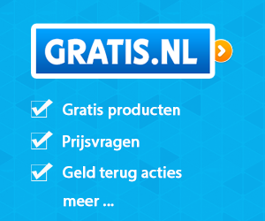 Gratis producten